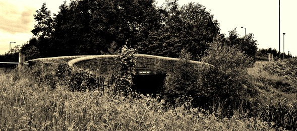 Barnes Meadow Bridge