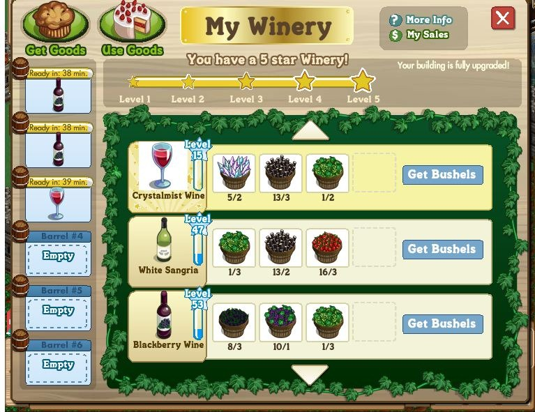 how to get more xp on farmville 2
