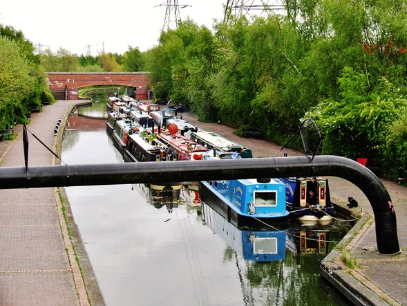 CANAL BOATS 008