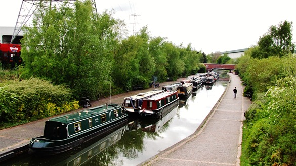 CANAL BOATS 015
