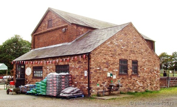 Forge Mill Farm Shop