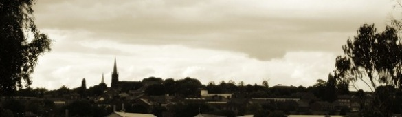 Wednesbury panoramic