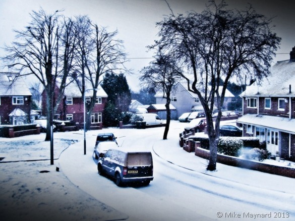 edited snow picture