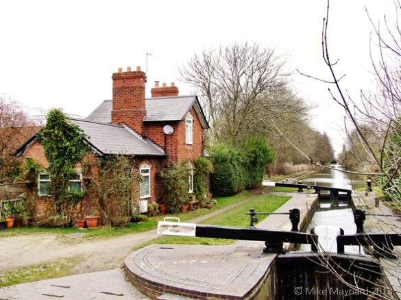 LOCK KEEPER COTTAGE 021