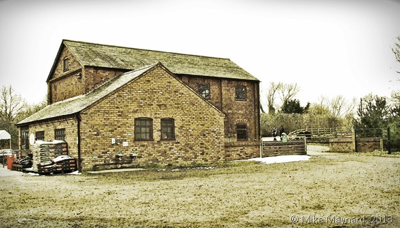 Forge Mill