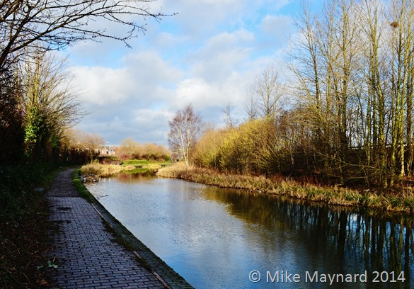 1 winter canal image