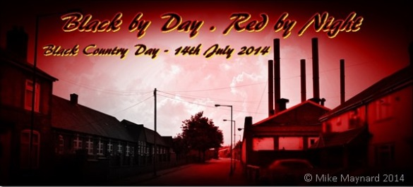 Black Country Day