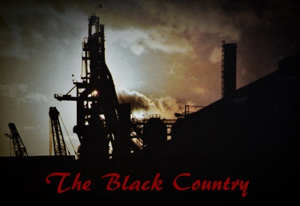 1 The Black Country
