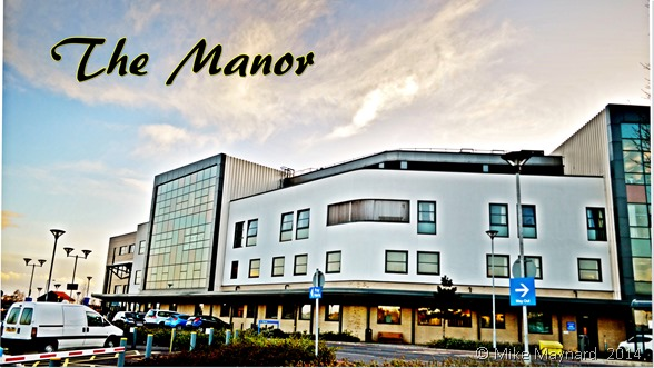 1 The Manor