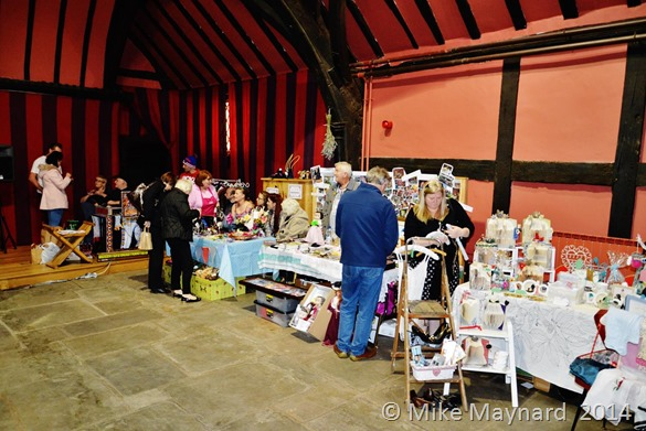 Manor House vintage fair -  12 October 2014 (36)