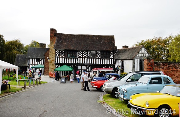 Manor House vintage fair -  12 October 2014 (63)