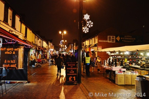 Wednesbury Christmas Lights 2014 (173) (Copy)