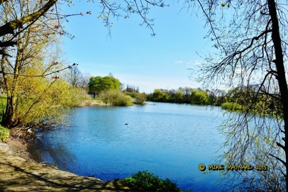 HYDES POOL WEDNESBURY